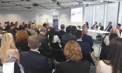 Debata o najważniejszych sprawach nurtujących branżę nieruchomości komercyjnych!