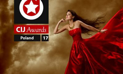Place the CIJ Awards Poland 2017 schedule into your diary