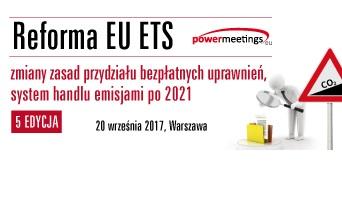 Konsultacje w sprawie Funduszu Innowacyjnego w ramach EU ETS