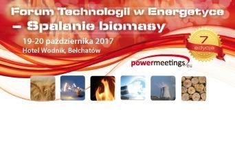 Rośnie moc elektrowni biomasowych w Polsce!