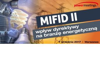 MiFID II miesza na TGE?
