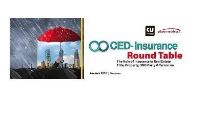 CED – Insurance Poland 2018