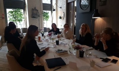 Trwa Round Table Discussion: Human Resources – Next Generation!