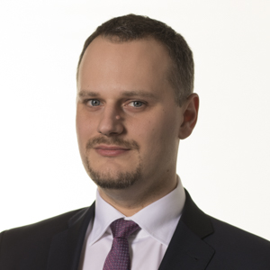 Krzysztof Lisiecki z SEGRO oraz Andrzej Hamryszczak z VCN wystąpią podczas Forum.