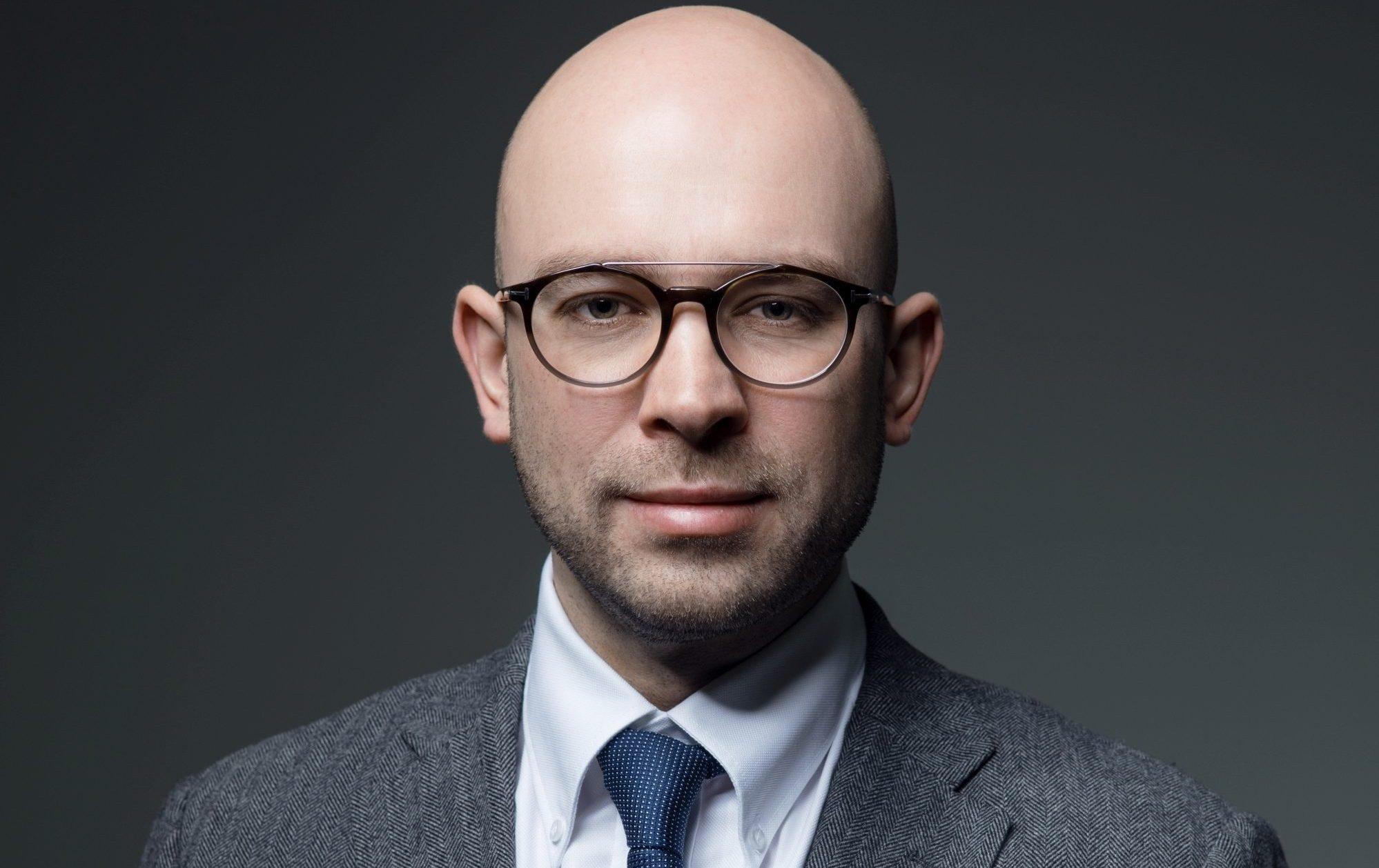 Pan Piotr Kozłowski z Echo Investment weźmie udział w panelu dyskusyjnym podczas Forum Innowacji i Nowych Technologii w Nieruchomościach