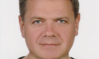 Pan Andrzej Katkowski dołączył do grona prelegentów