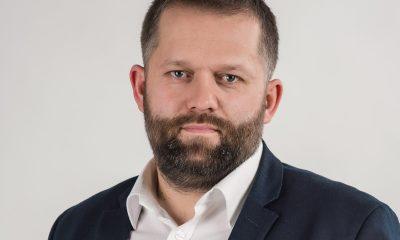 Adam Cieciwa z firmy Halton wystąpi podczas Forum