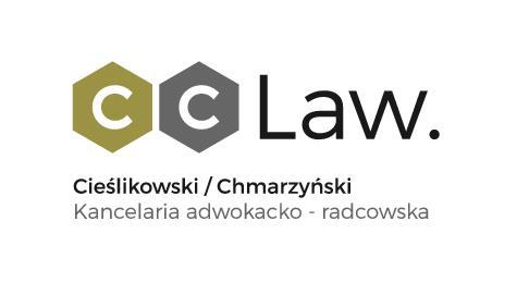 Cieślikowski, Chmarzyński Kancelaria Adwokacko-Radcowska spółka jawna – CC Law