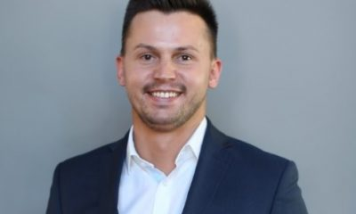 Mateusz Barczyk, Business Development Manager w Matex Controls wystąpi podczas Forum