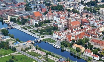 VIII wiosenne Forum Biomasy i Pelletu odbędzie się w Elblągu
