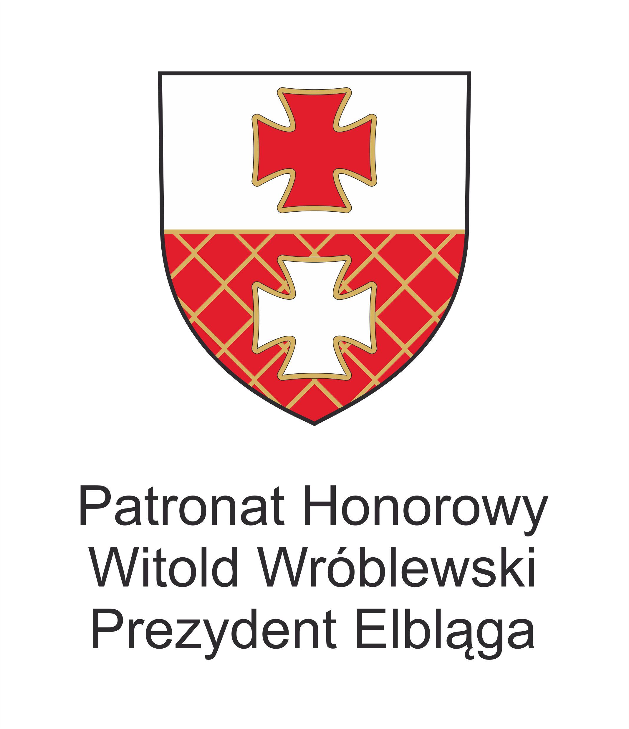 Prezydent Elbląga