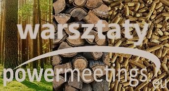 Warsztaty II dnia Forum Biomasy i Pelletu w Elblągu