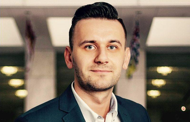 Pan Mateusz Banaś z Cnergy weźmie udział w panelu dyskusyjnym podczas Forum Innowacji i Nowych Technologii w Nieruchomościach
