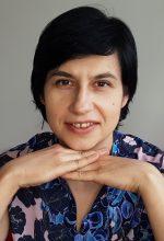 Dorota Wierzbicka-Kot