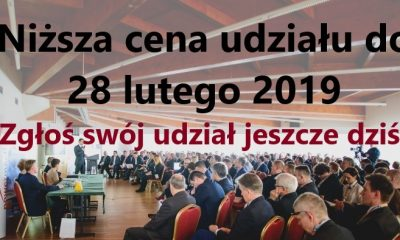 Już za miesiąc w Elblągu 8 Forum Biomasy w Ciepłownictwie i Energetyce