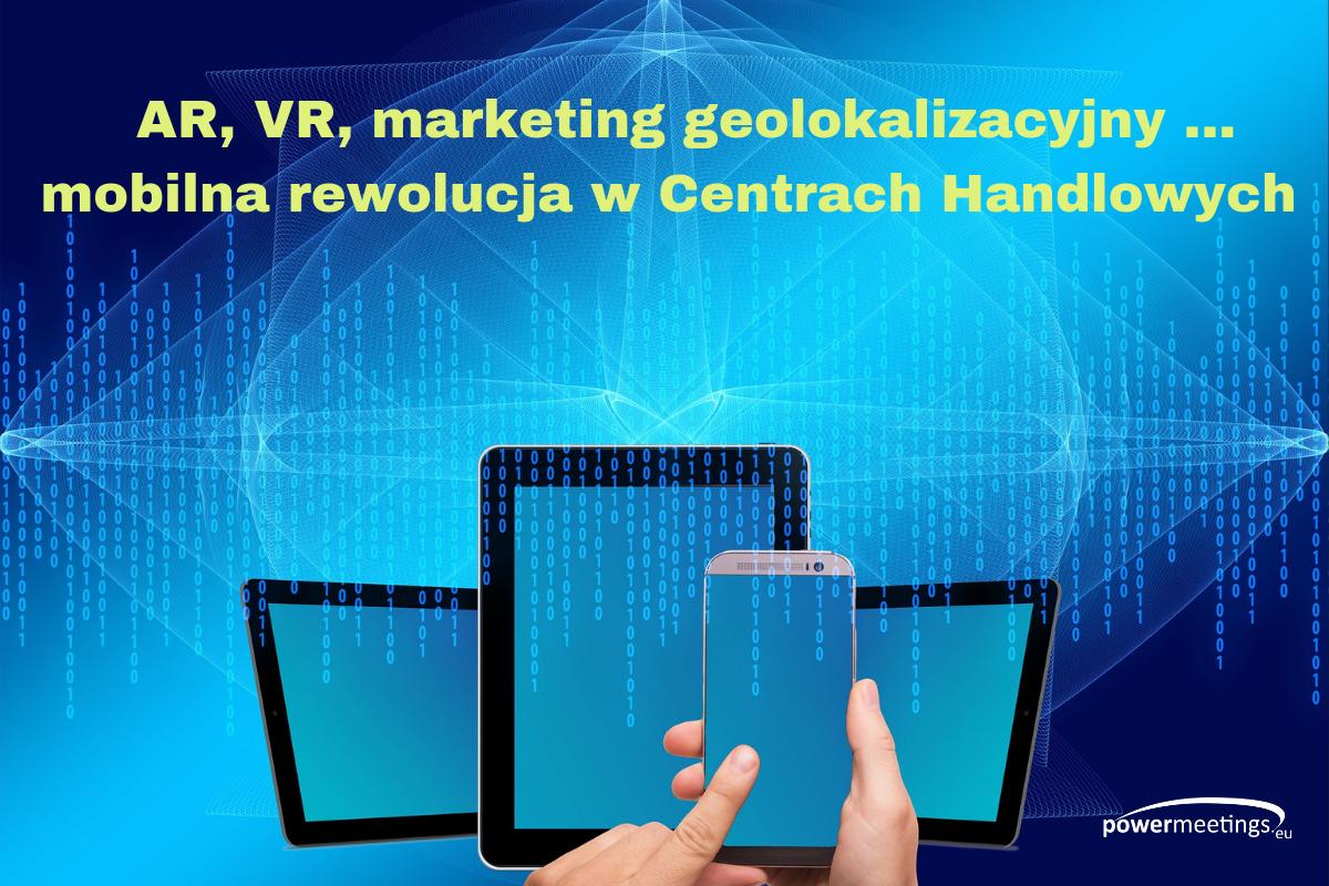 Technologie dla Centrum Handlowego