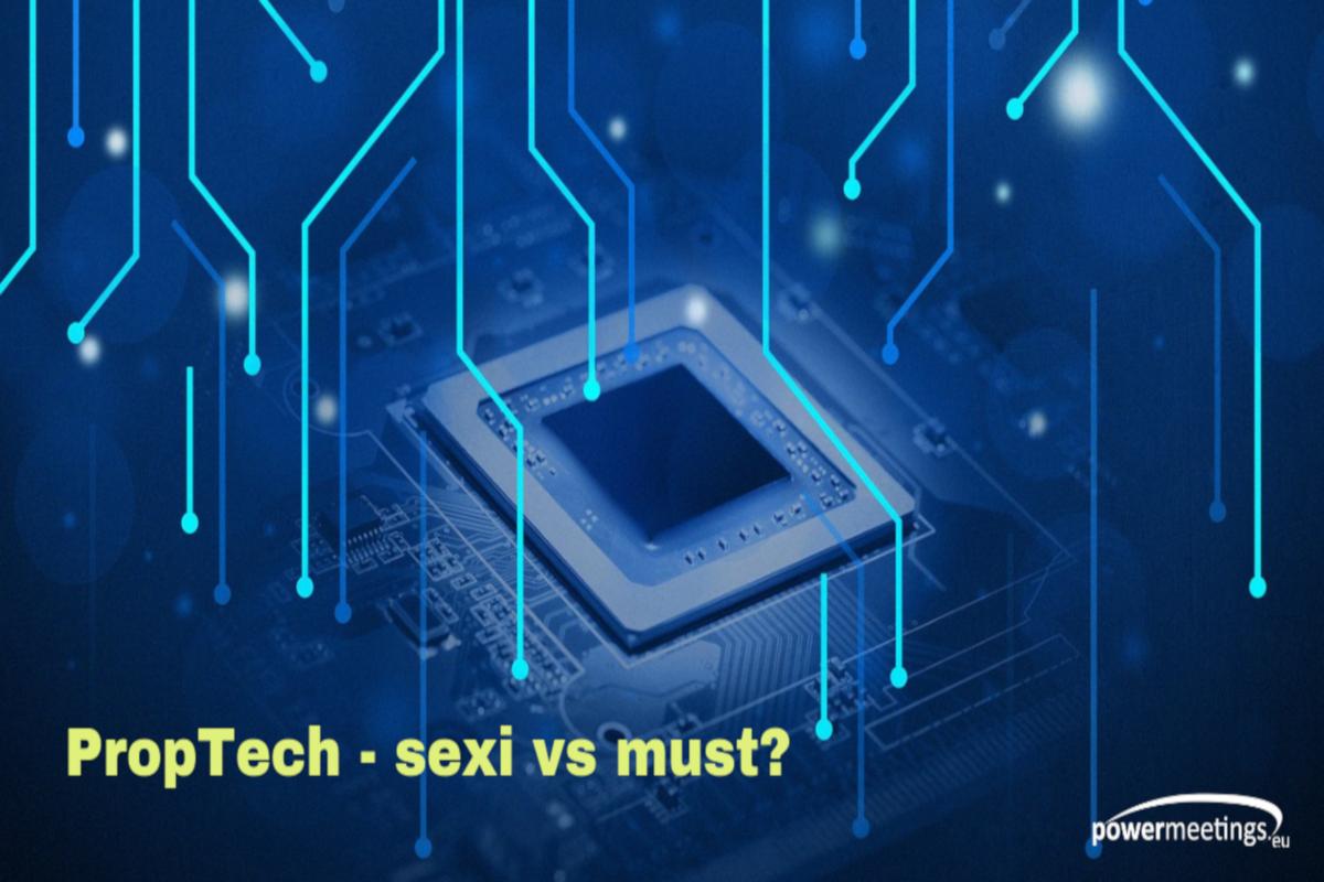 PropTech – 'sexi' sformułowanie i co dalej? Co można zyskać i ile stracić na wdrożeniu rozwiązań PropTech?