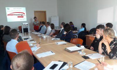 Rozpoczęło się seminarium na temat nowelizacji ustawy o OZE