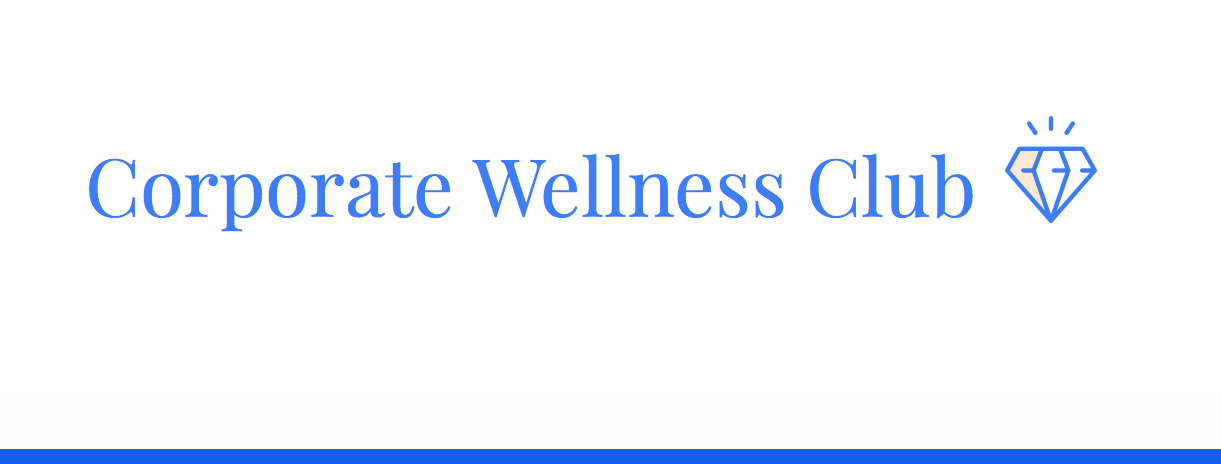 Corporate Wellness Club