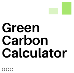 Green Carbon Calculator