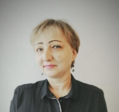 Delfina Rogowska