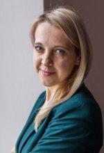 Jolanta Szczepaniak