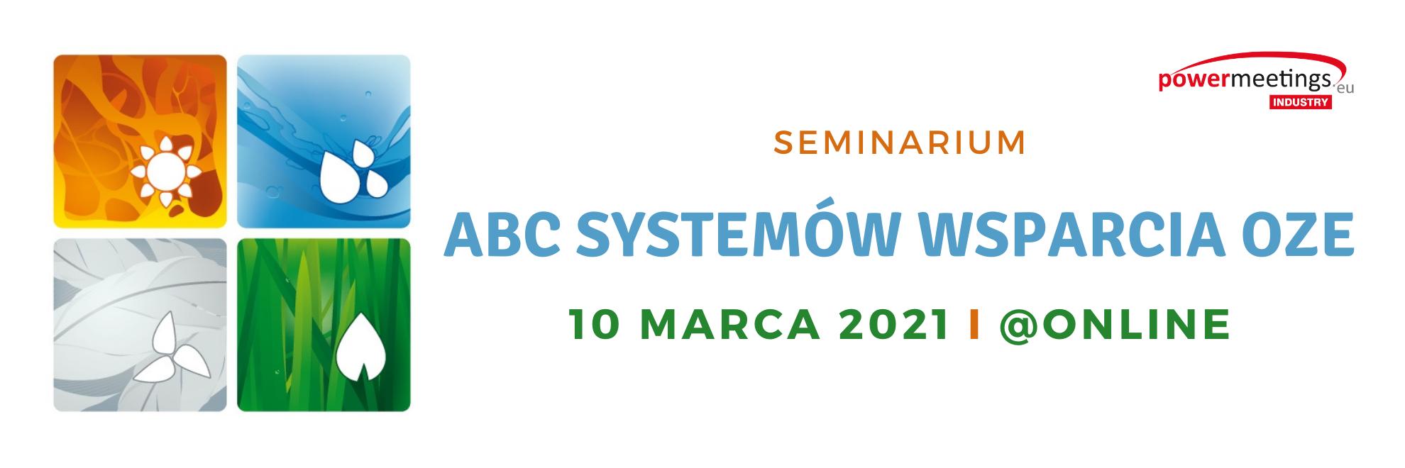 ABC Systemów wsparcia OZE