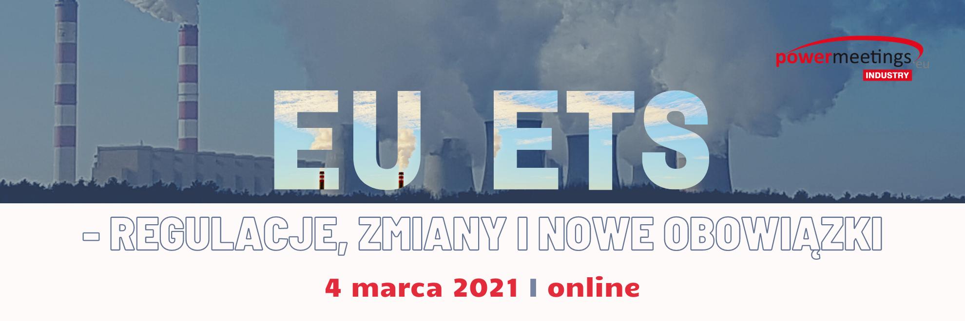 System EU ETS – regulacje, zmiany i nowe obowiązki