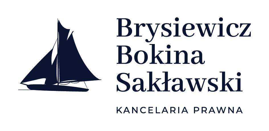 Kancelaria Brysiewicz Bokina Sakławski i Wspólnicy