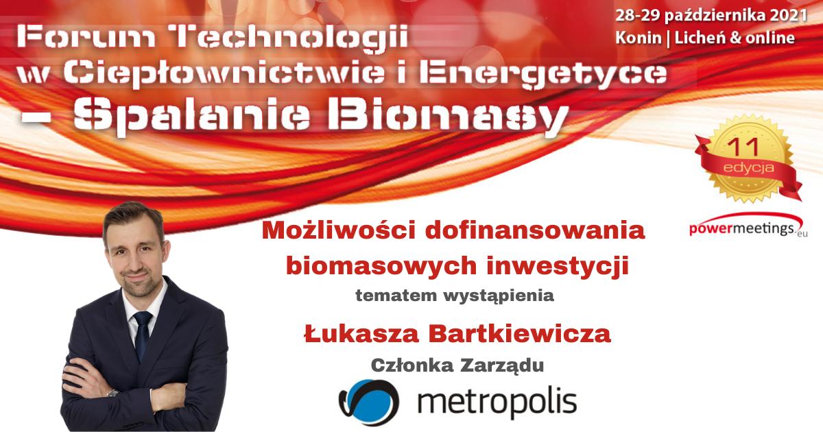 Jakie są dostępne możliwości dofinansowania inwestycji w biomasowe instalacje❓